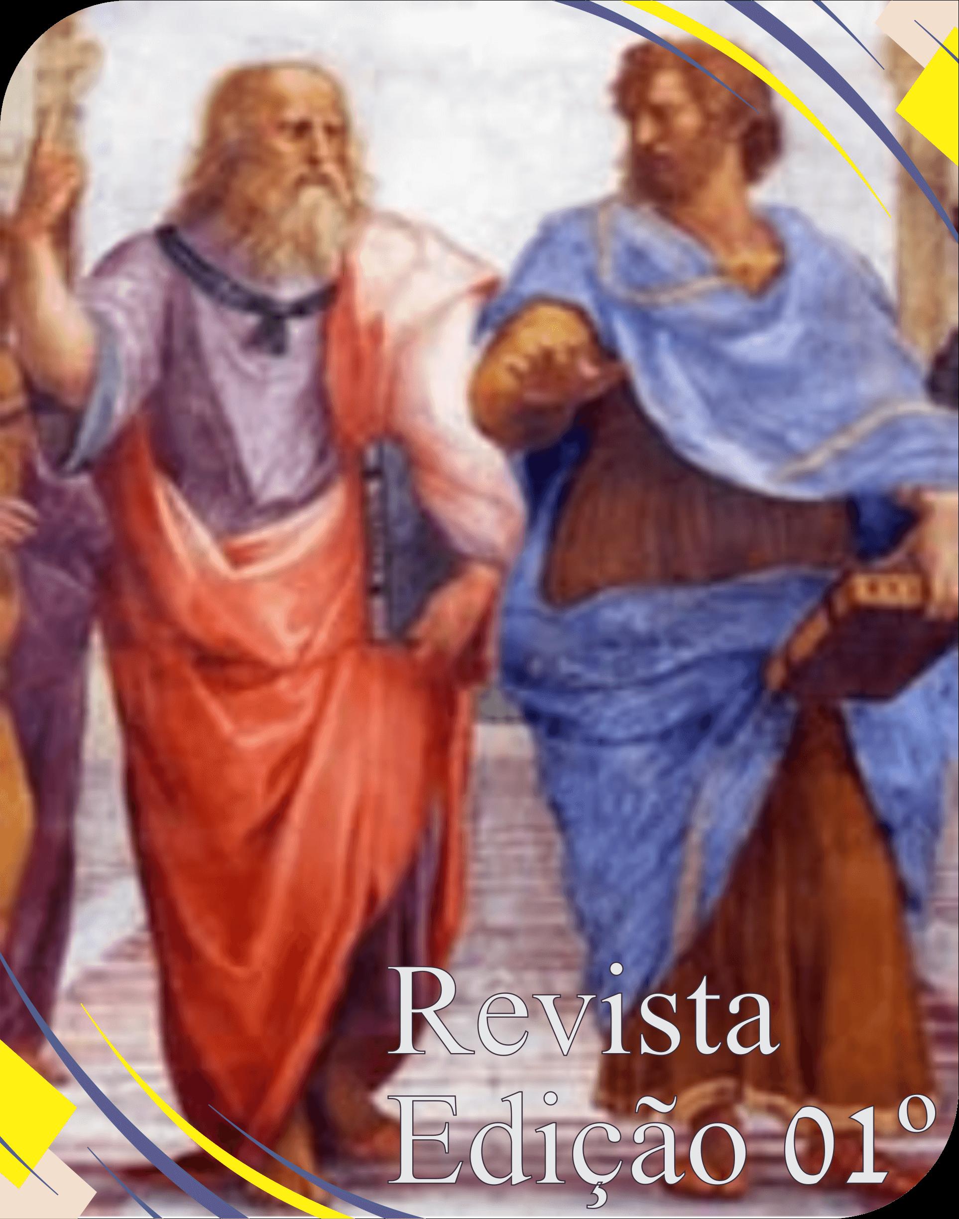 Revista Santa Rita – Edição 01