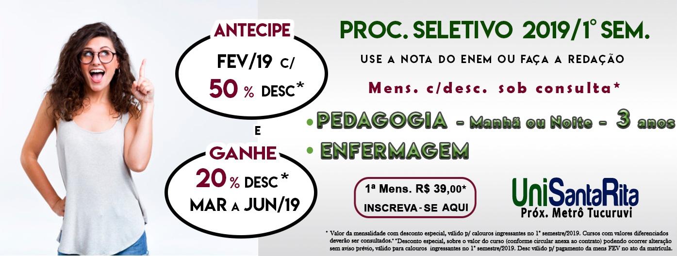 04 – Processo Seletivo Pedagogia/Serv.Social
