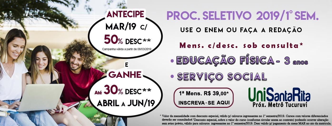 04 – Processo Seletivo Educação Física/Serv.Social