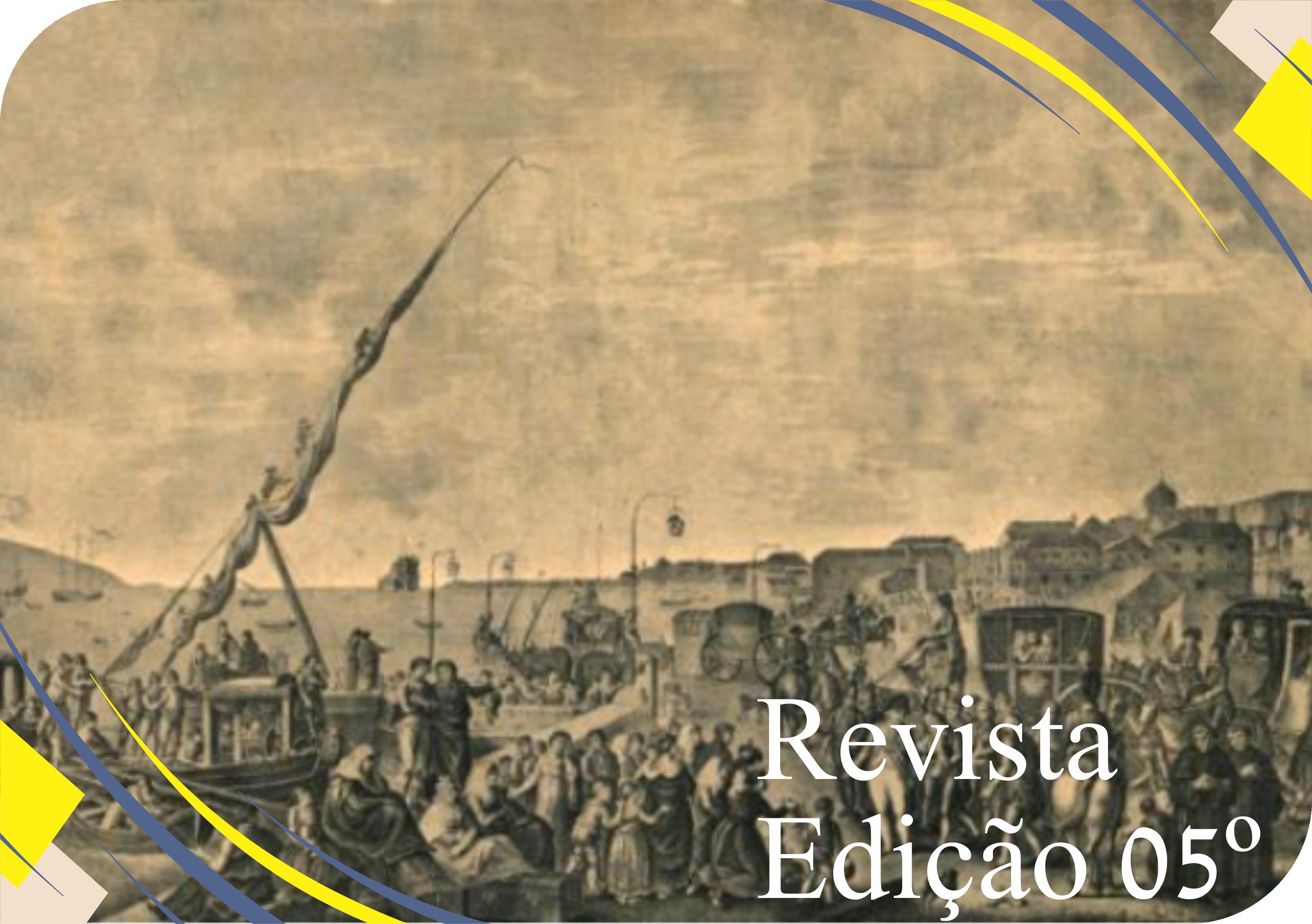 Revista Santa Rita – Edição 05