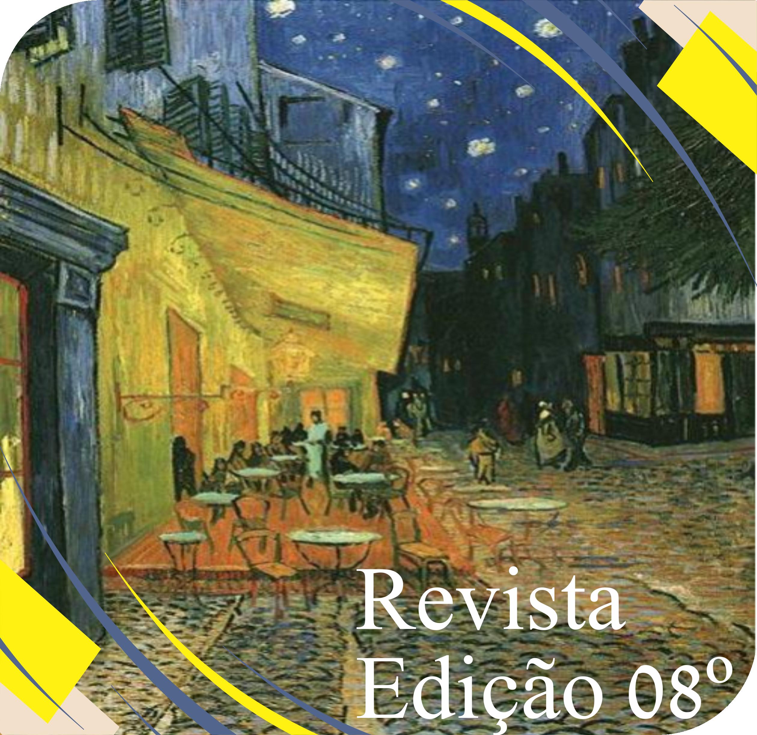 Revista Santa Rita – Edição 08