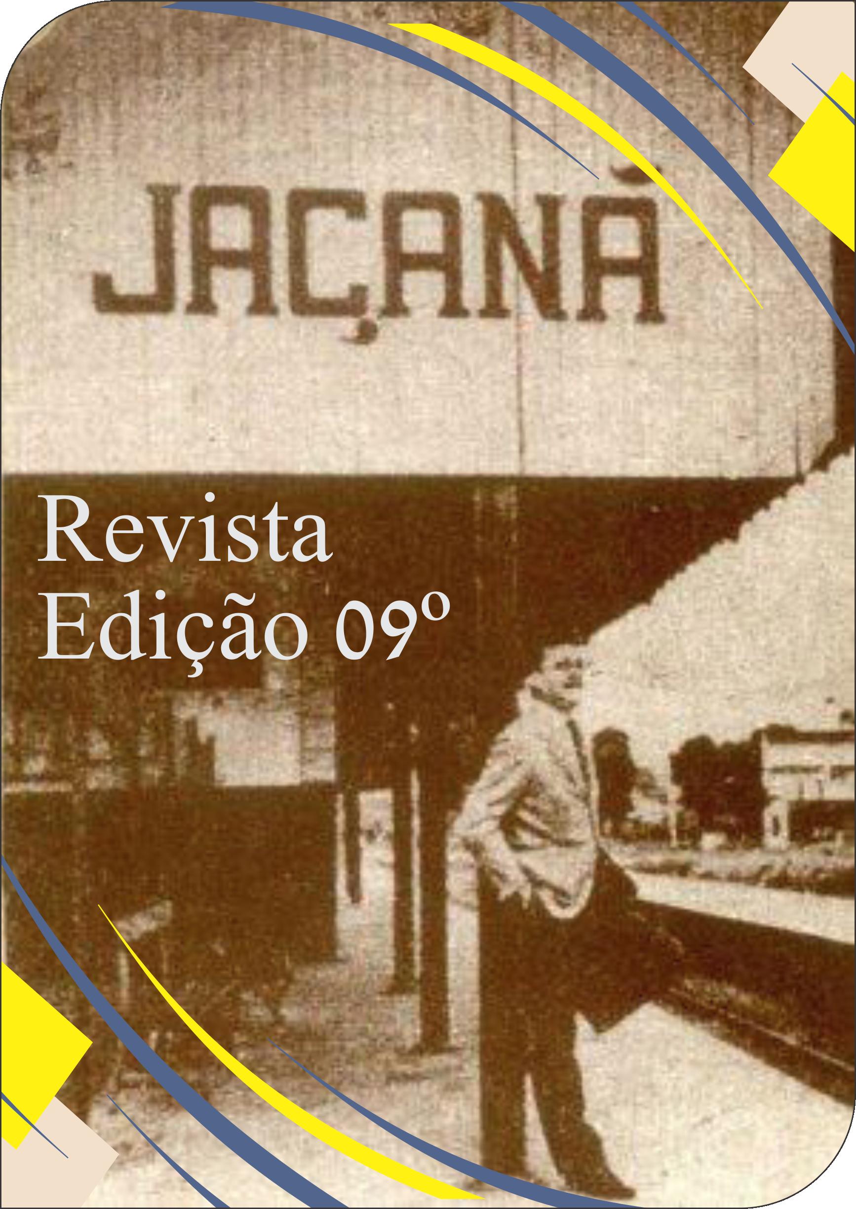 Revista Santa Rita – Edição 09