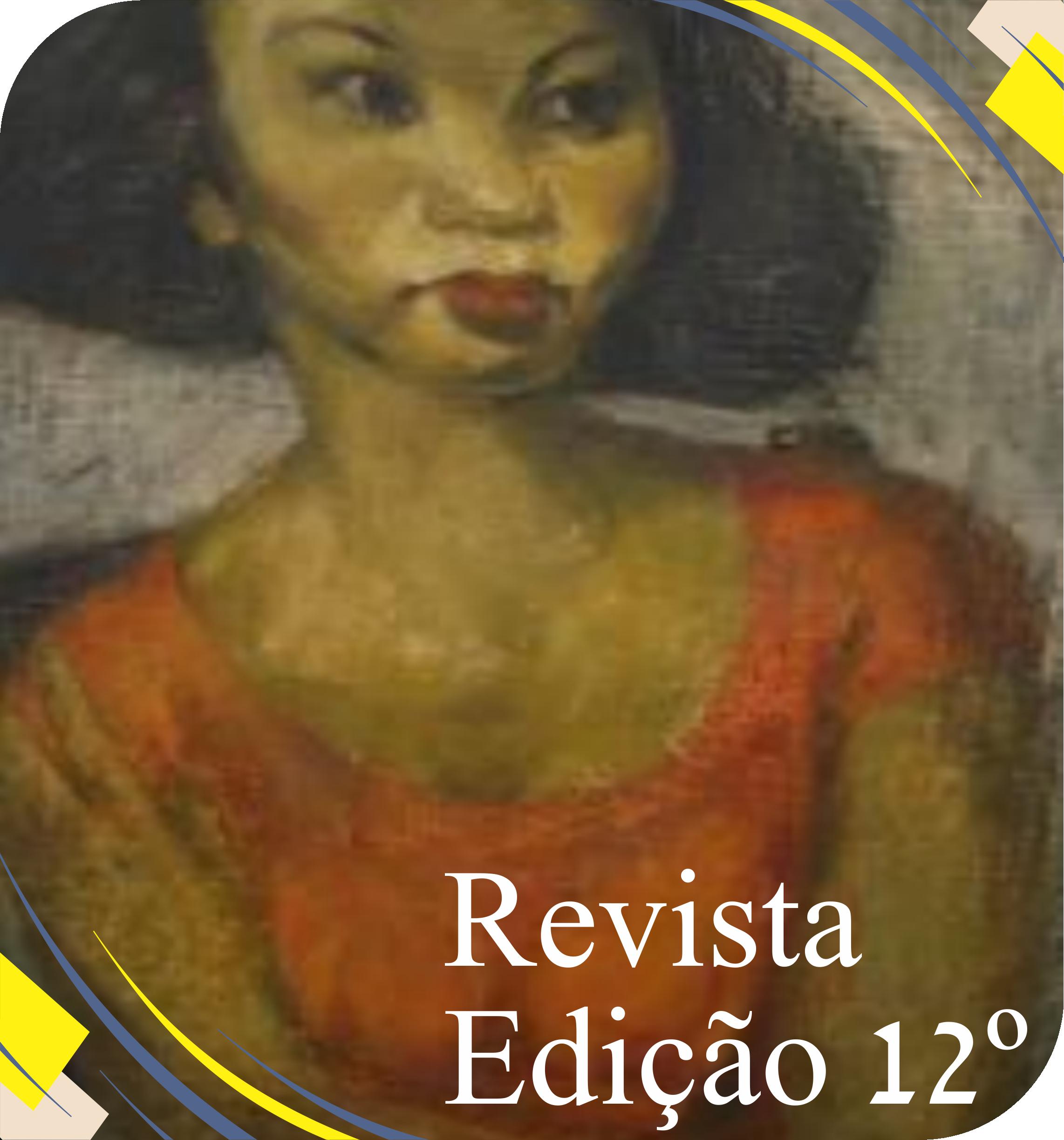 Revista Santa Rita – Edição 12