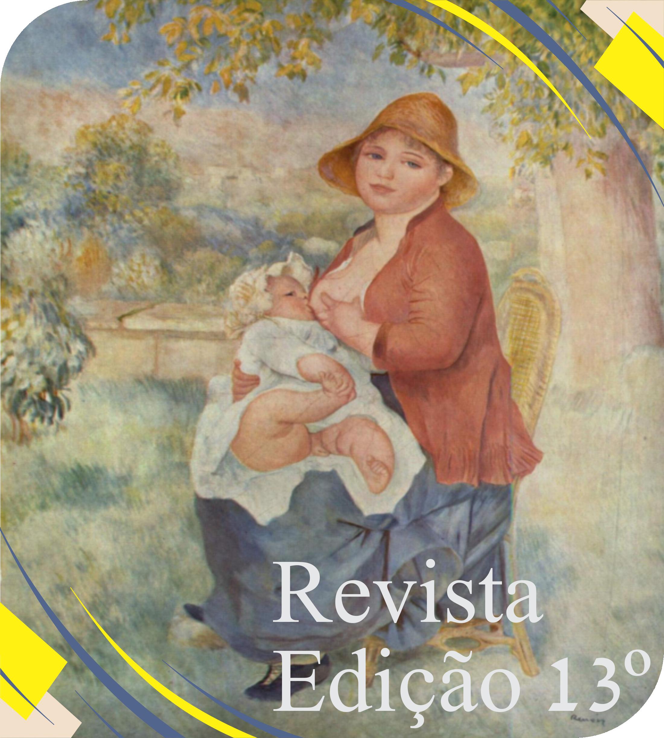 Revista Santa Rita – Edição 13