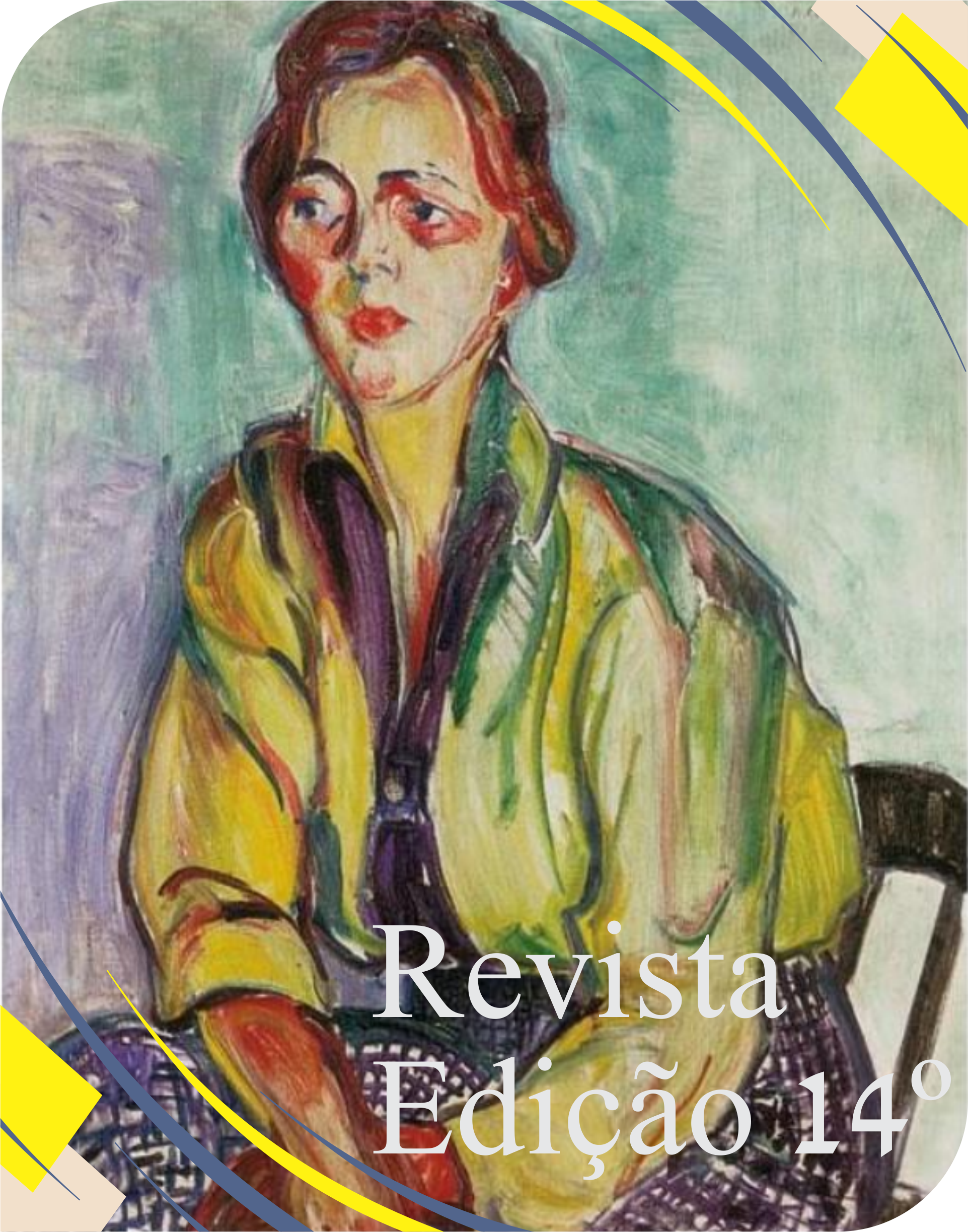 Revista Santa Rita – Edição 14
