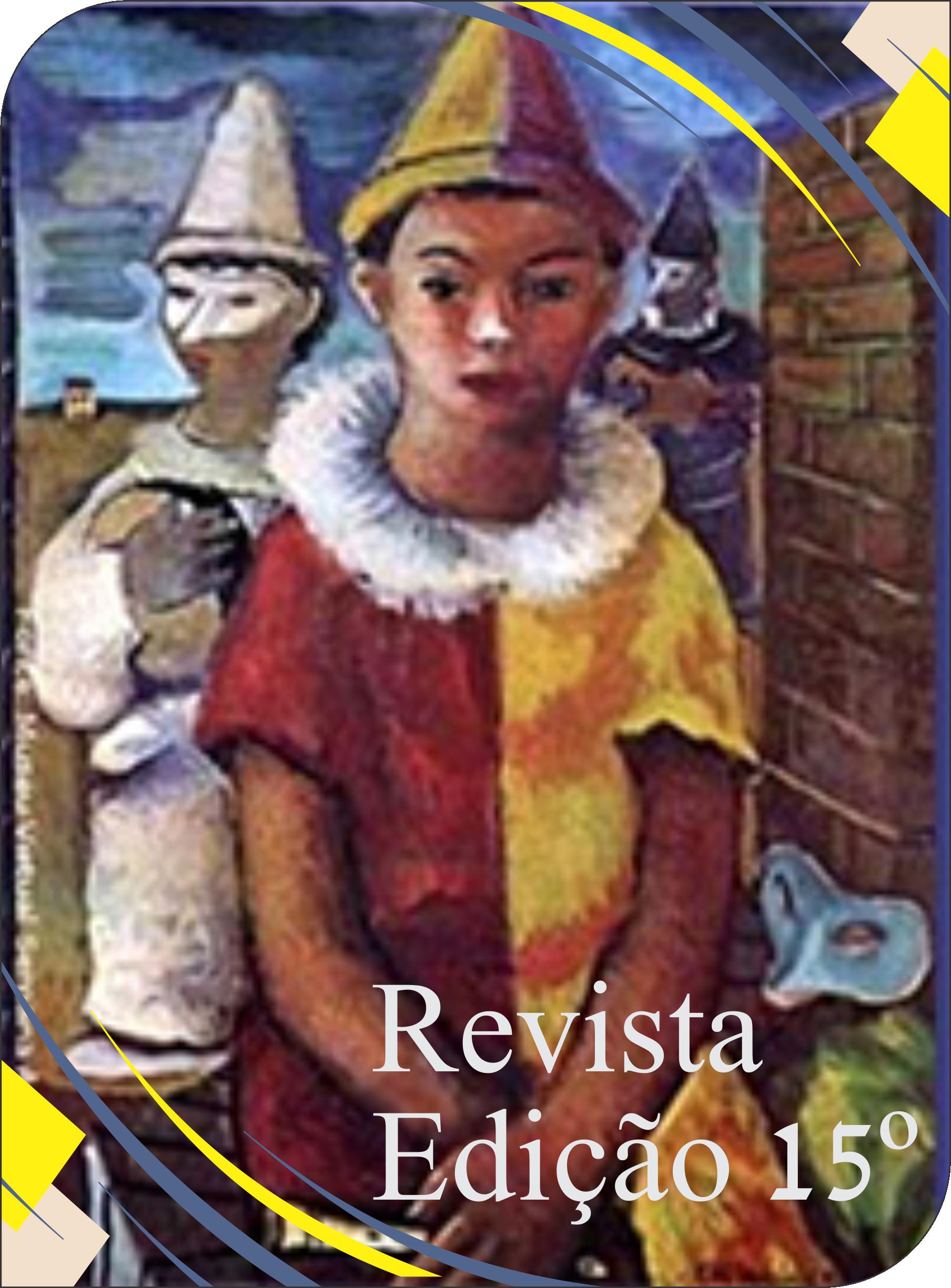 Revista Santa Rita – Edição 15