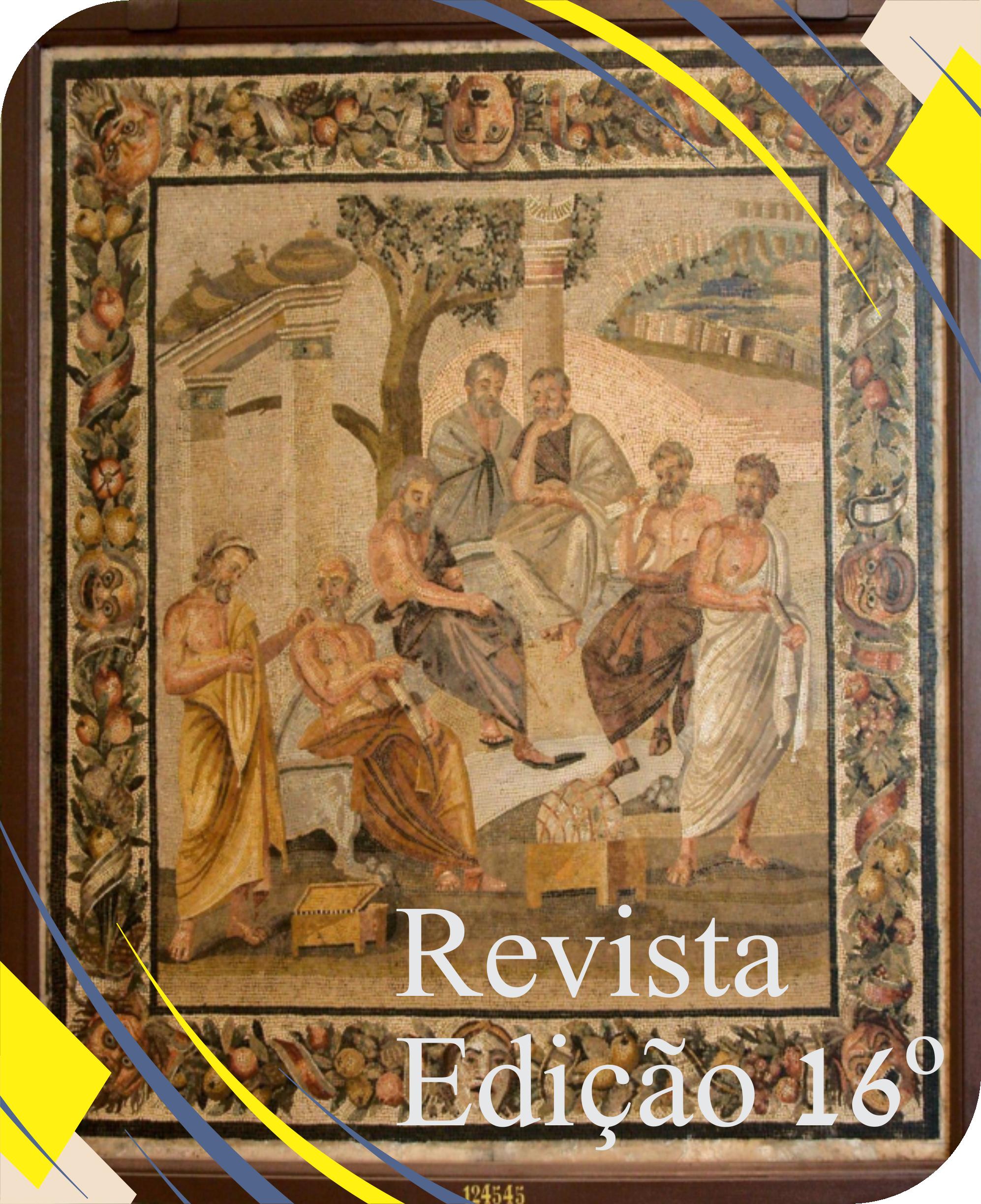 Revista Santa Rita – Edição 16