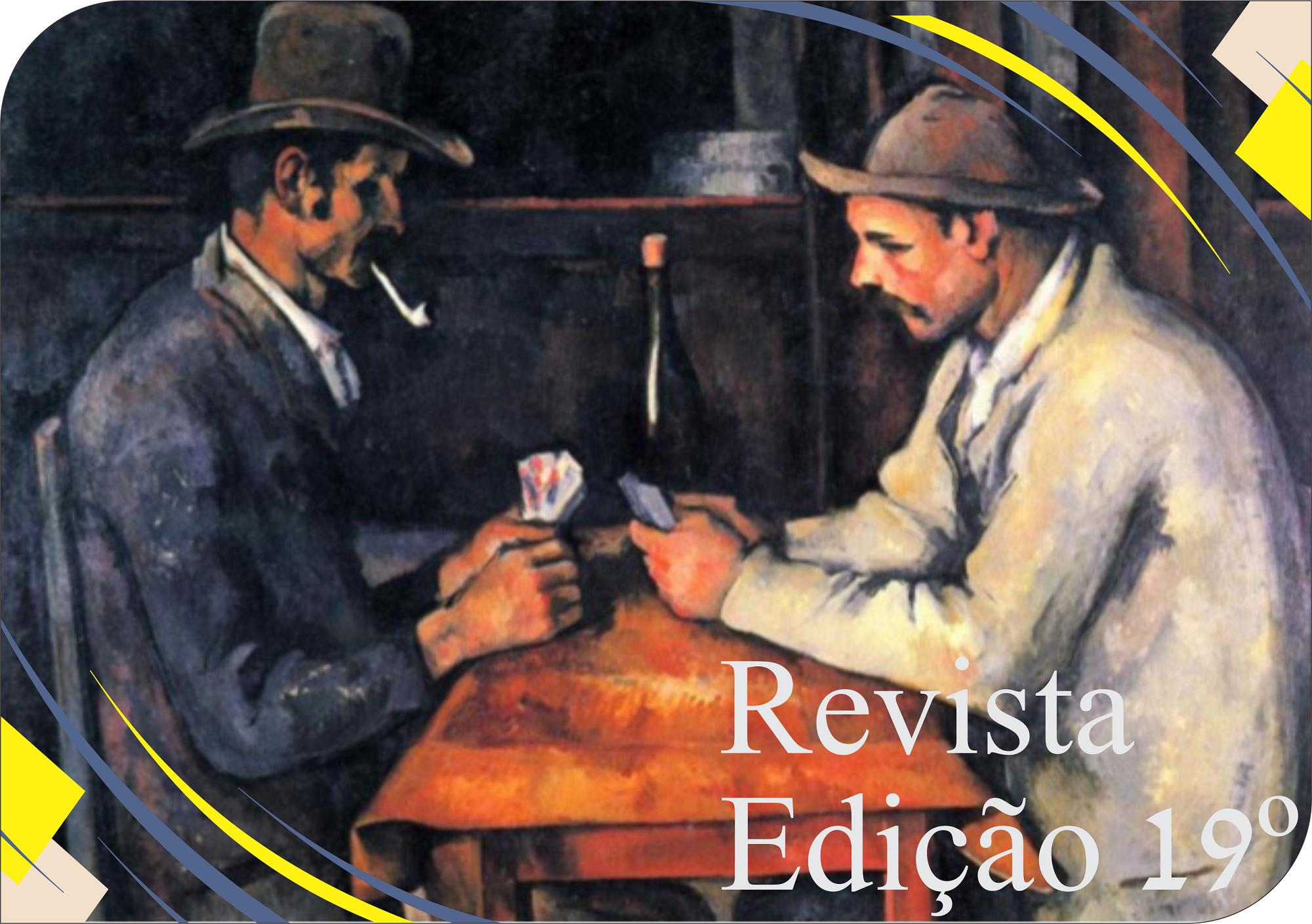 Revista Santa Rita – Edição 19