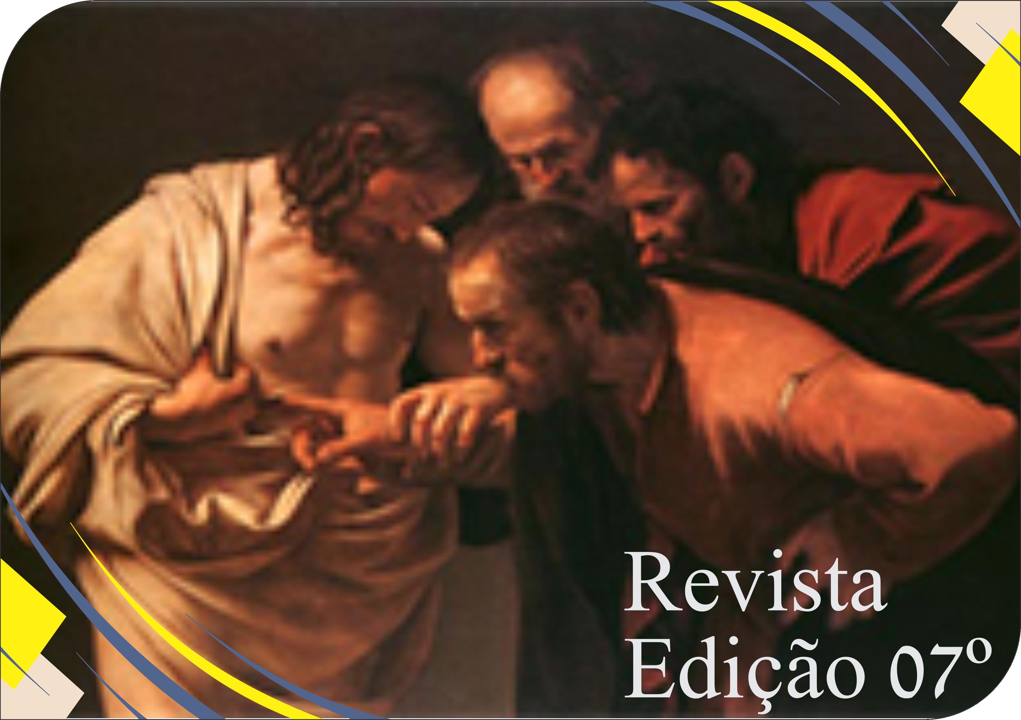 Revista Santa Rita – Edição 07