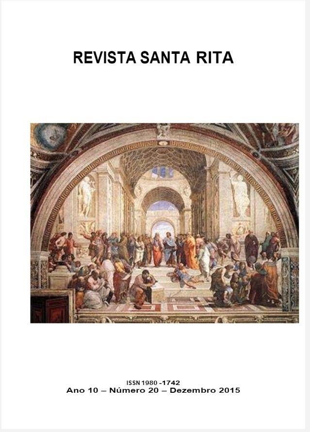 Revista Santa Rita – Edição 26