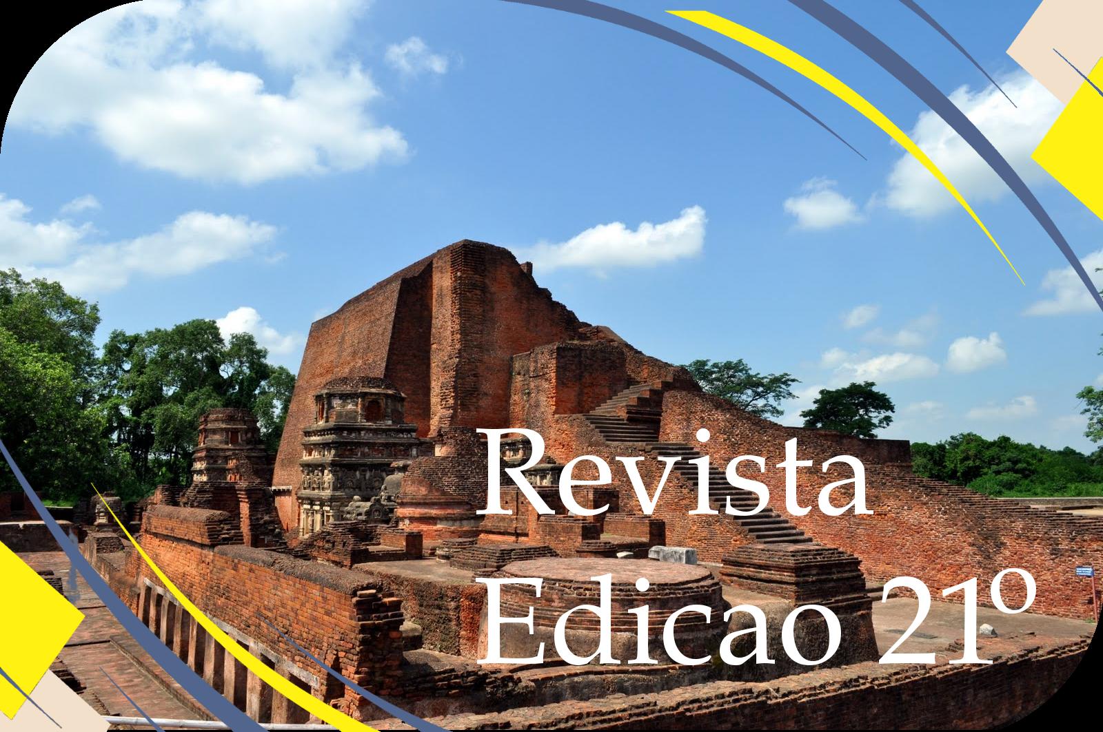 Revista Santa Rita – Edição 21