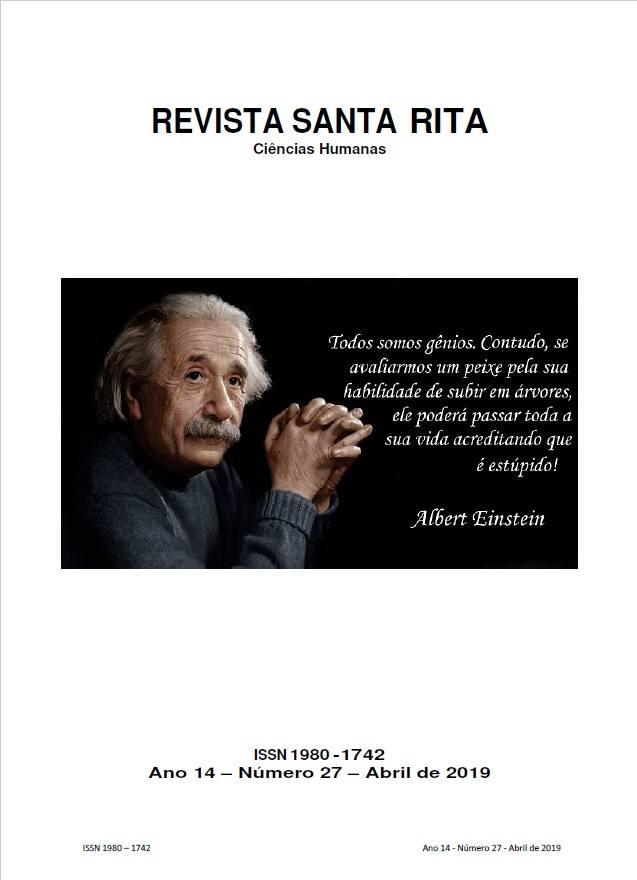 Revista Santa Rita – Edição 27