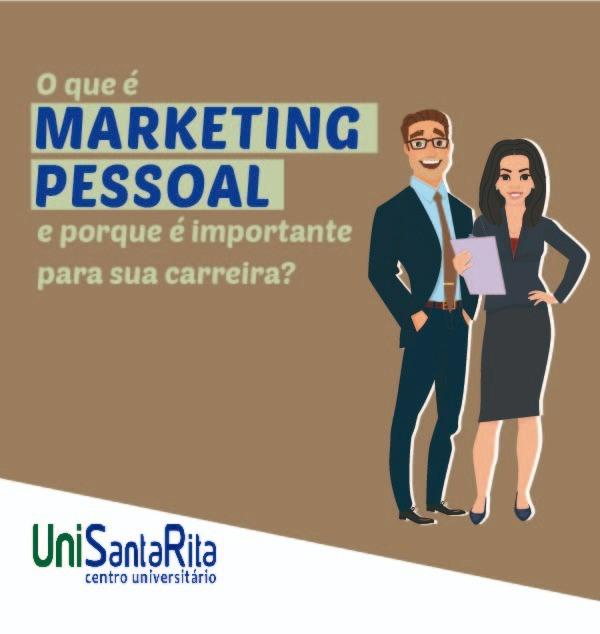 O que é Marketing pessoal e porque é importante para sua carreira?
