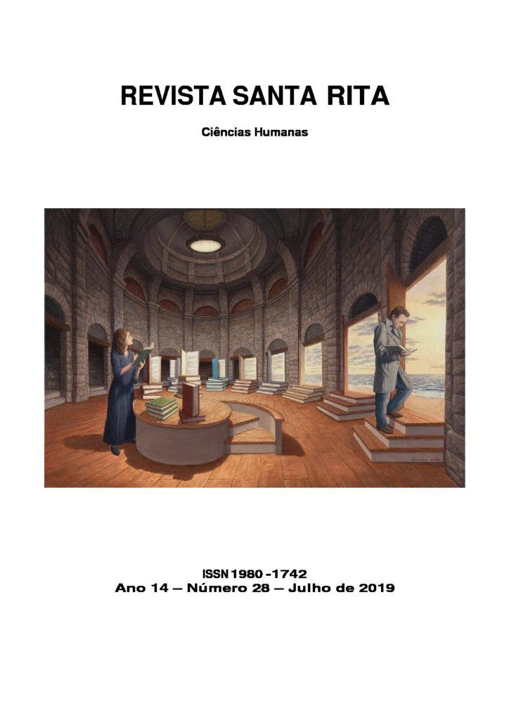 Revista Santa Rita – Edição 28