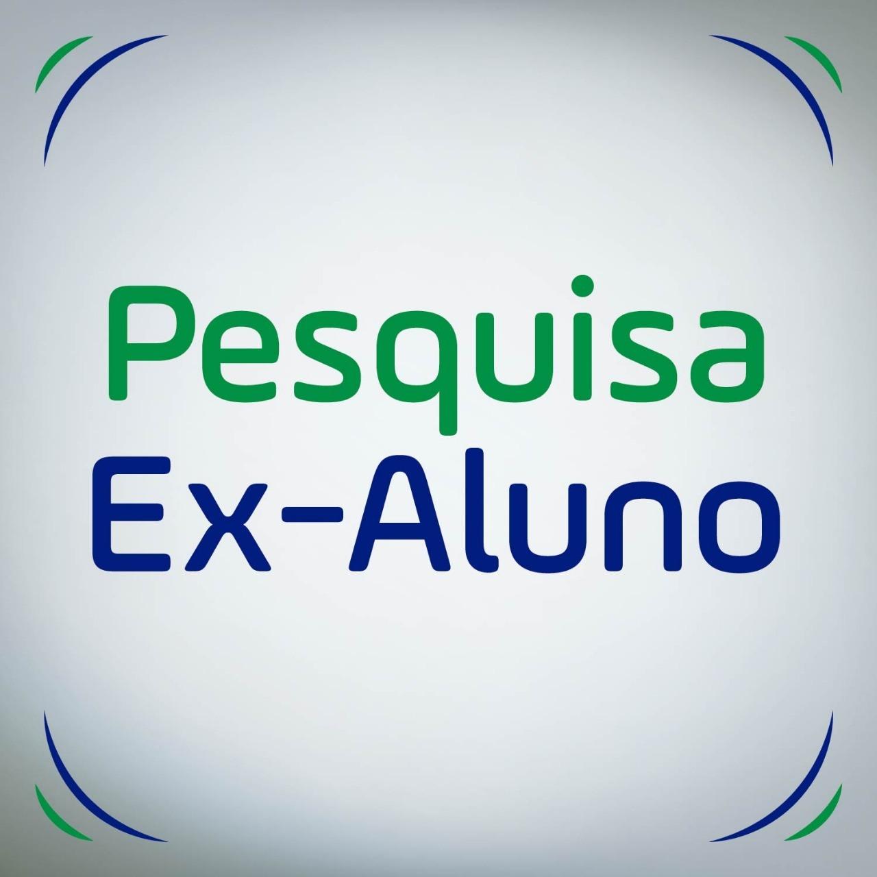 Pesquisa EX-Aluno