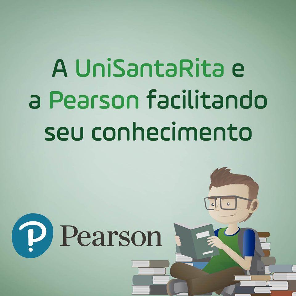 Parceria Pearson