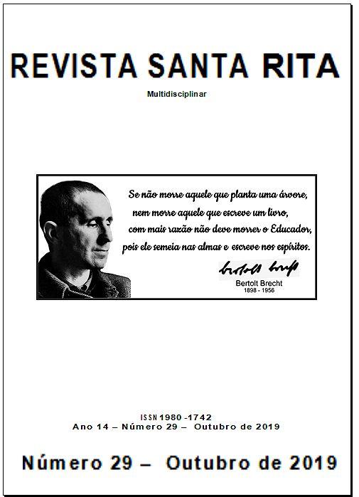Revista Santa Rita – Edição 29